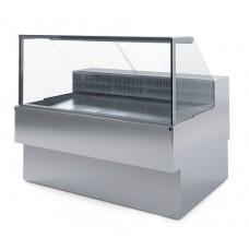 Витрина холодильная среднетемпературная ИЛЕТЬ CUBE ВХС-1,5 МХМ