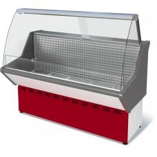 Витрина морозильная низкотемпературная НОВА ВХН-1,5 МХМ