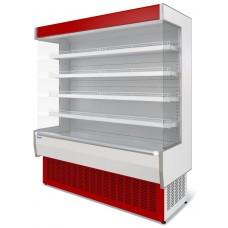 Холодильная горка НОВА ВХСп -1,25 МХМ