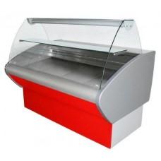 Витрина холодильная G95 SM 1,2-1 (ВХС-1,2 Полюс)