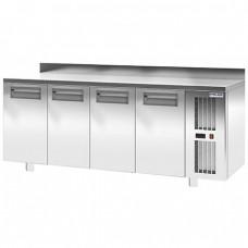 Холодильный стол POLAIR Grande TM 4 GN GC