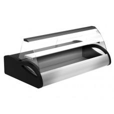 Витрина настольная холодильная А87 SM 1,5-1 (ВХС-1,5 Арго)