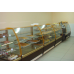 Кондитерская витрина холодильная K70 VV 0,9-1 (ВХСв-0,9 д Carboma Люкс)