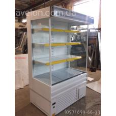 Холодильная горка Бриз ГПХ 1,25 Айстермо