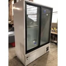 Шкаф холодильный ШХС-1.0 Айстермо (раздвижные стеклянные двери)