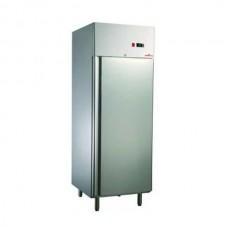 Шкаф холодильный нерж. FROSTY GN650C1