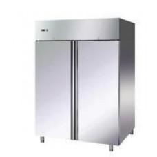Шкаф холодильный нерж. Cooleq GN1410TN