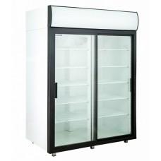 Шкаф холодильный купе POLAIR DM110Sd-S 2.0