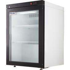 Шкаф - Витрина POLAIR DP102-S для икры и рыбных деликатесов