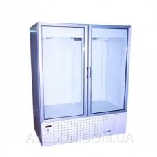 Шкаф холодильный ШХС-0.8 Айстермо со стеклянными дверцами