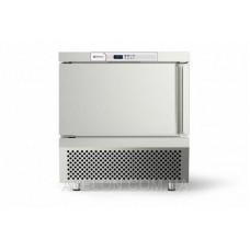 Шкаф шоковой заморозки 5x GN 1/1 HENDI 233528
