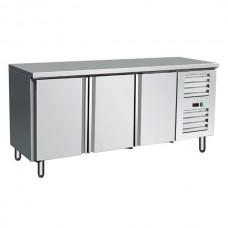 Холодильный стол COOLEQ GN3100 TN