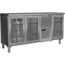 Холодильный стол Carboma BAR-360С