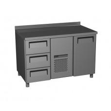Холодильный стол T70 M2-1 0430 (Carboma 2GN/NT)