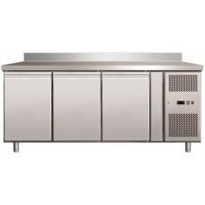 Морозильный стол COOLEQ GN 3200 ВT
