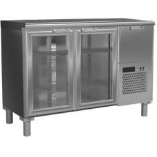 Холодильный стол Carboma BAR-250С