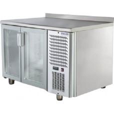 Холодильный стол POLAIR Grande TD 2 G