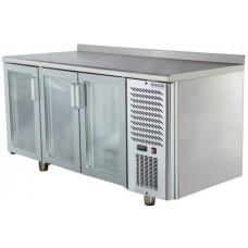 Холодильный стол POLAIR Grande TD 3 G