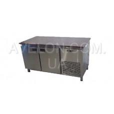 Стол холодильный с гранитной столешницей Tehma 13248