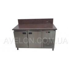Стол холодильный с гранитной столешницей Tehma 98976