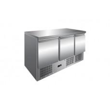 Стол холодильный REEDNEE S903 TOP S/S саладетта