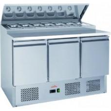 Стол холодильный саладетта FROSTY PS300