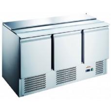 Стол холодильный саладетта FROSTY S903