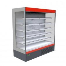 Холодильная горка UBC Aura 1,0
