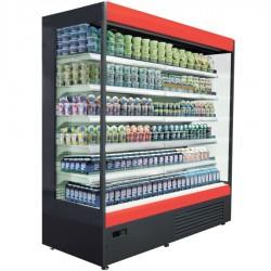 Новинка - холодильная горка Аура от UBC group