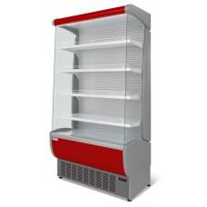 Холодильная горка Флоренция ВХСп-0,6