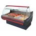 Холодильная витрина MUZA 1.25 гастрономическая