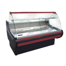 Холодильная витрина MUZA 1.5 гастрономическая