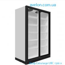 Холодильный шкаф UBC EXTRA LARGE