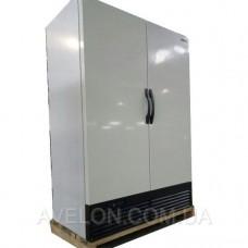 Холодильный шкаф UBC Super Large AB ST (нерж.сталь)