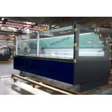 Витрина холодильная UBC GRACIA FG D 2,5 (без микролифта, динамика)