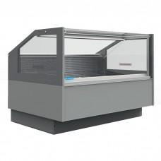 Холодильная витрина UBC GRACIA 0,94 (микролифт, статика)