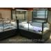 Холодильная витрина UBC GRACIA FG 1,25 (Грация)