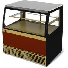 Холодильная витрина VENETO VSk-0,95 кассовая