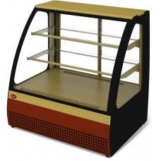 Холодильная витрина VENETO VSn-0,95 настольная