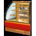 Холодильная витрина VENETO VS-UN угловая МХМ (Россия)