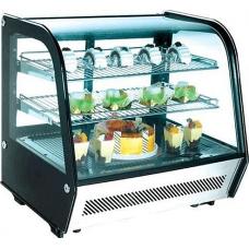 Кондитерская холодильная витрина Cooleq CW-120