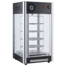 Кондитерская холодильная витрина Cooleq CW-108