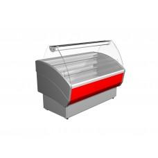 Витрина холодильная морозильная ЭКО ВХСн-1,2 Полюс