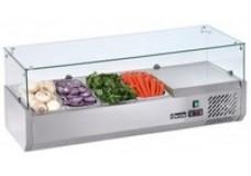 Холодильное оборудование для пиццерии