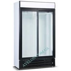 Шкаф холодильный INTER 1200 купе