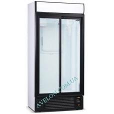 Шкаф холодильный INTER 600 купе