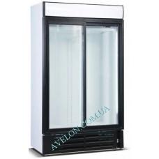 Шкаф холодильный INTER 800 купе