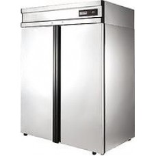 Шкаф холодильный нерж. CM 110 G POLAIR