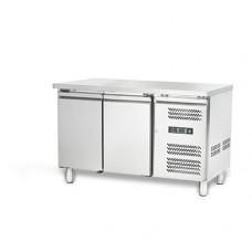 Стол холодильный HURAKAN HKN-GXRC2GN