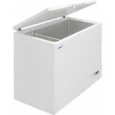 Ларь морозильный ITALFROST CF 200 S с глухой крышкой